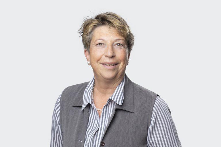 Karin Holste-Flinspach
