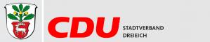 CDU Dreieich Logo